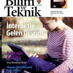 Egitimde Firsat Esitligi: Internetle Gelen Devrim