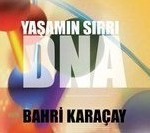 "The Fifth Print of ""Yaşamın Sırrı DNA"" Are On The Shelves Of Bookstores in Turkey."